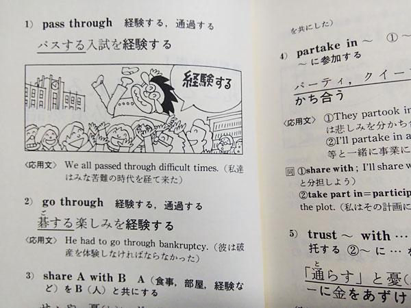 連想記憶術Ⅰより (第1章)